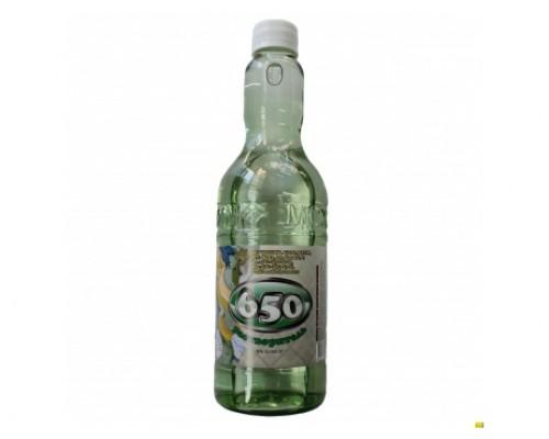 РАСТВОРИТЕЛЬ 650 (0.5 Л) МОЖГА