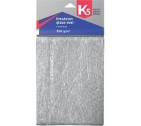 СТЕКЛОМАТ К5 (150x0.5 КВ.М.)
