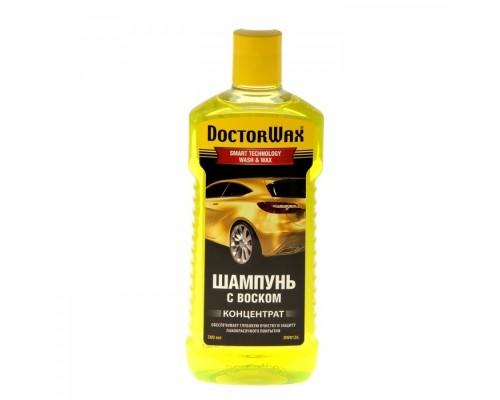 "АВТОШАМПУНЬ ""DOCTOR WAX"" (300 МЛ)"