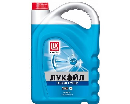 ТОСОЛ (5 Л) ЛУКОЙЛ СУПЕР А40