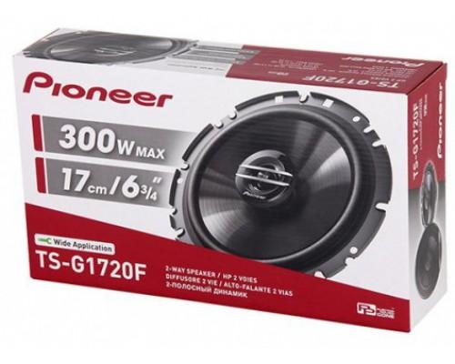 КОЛОНКИ PIONEER G1720F 300W/40W