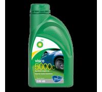 "МАСЛО BP ""VISCO 5000"" 5W/30 (СИН, 1 Л)"