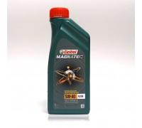 МАСЛО CASTROL MAGNATEC 5W/40 (СИН., 1 Л)