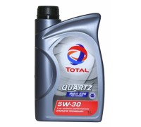"МАСЛО МОТОРНОЕ ""TOTAL"" QUARTZ INEO ECS 5W30 (1 Л) СИНТ."