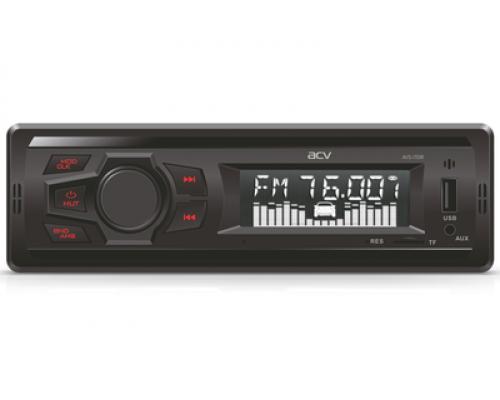 """ТЮНЕР CD+MP3 """"ACV AVS-1701R"""""""