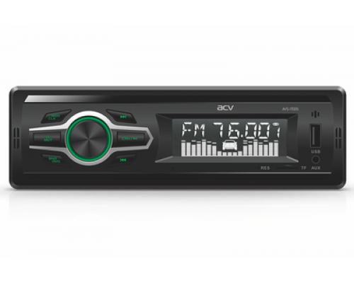 """ТЮНЕР CD+MP3 """"ACV AVS-1702G"""""""