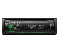 "ТЮНЕР CD+MP3 ""PIONEER MVH-S110UBG"""