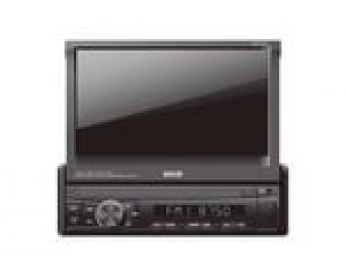 "ТЮНЕР CD+MP3+DVD ""MYSTERY MMT-9135S""+TV тюнер"