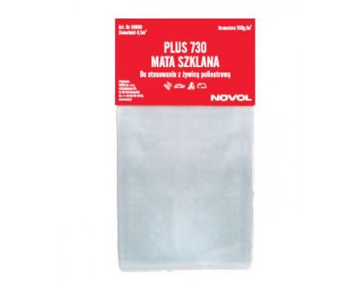 СТЕКЛОМАТ NOVOL PLUS 730 (300x0.5 КВ.М.)