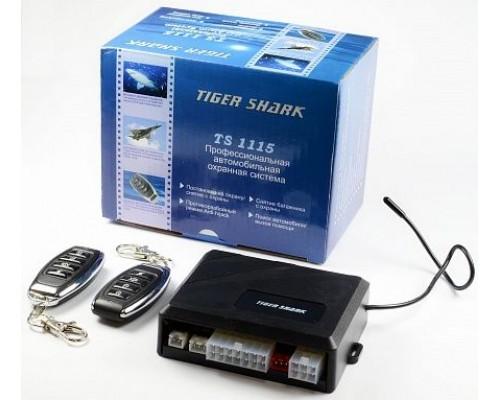 СИГНАЛИЗАЦИЯ TIGER SHARK TS-1115