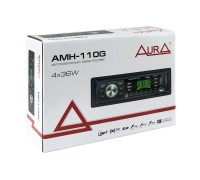 АВТОМАГНИТОЛА AURA AMH-110G