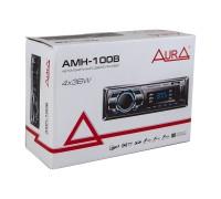 АВТОМАГНИТОЛА AURA AMH-100B