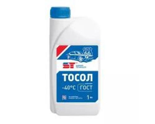 ТОСОЛ (1 Л) А-40 ST ST0126