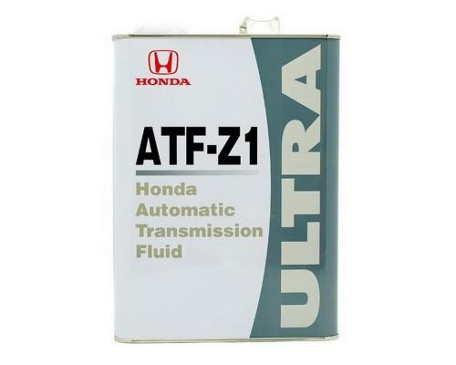 МАСЛО ТРАНСМИССИОННОЕ 08266-99904 HONDA ATF ULTRA Z1 (4Л.)