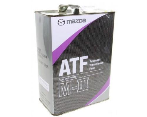 МАСЛО ТРАНСМИССИОННОЕ MAZDA K004-W0-046S ATF M-III (4Л.)
