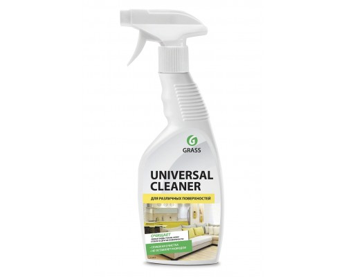 "СРЕДСТВО ЧИСТЯЩЕЕ ""GRASS"" UNIVERSAL CLEANER (600 МЛ)"