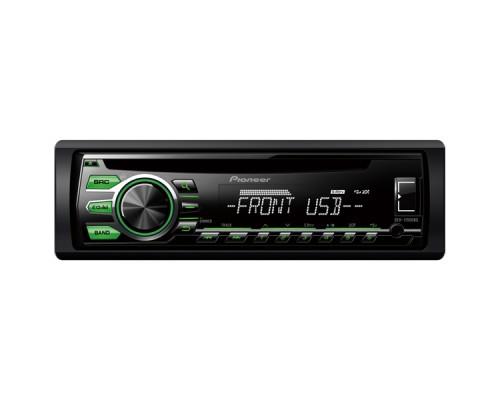 "ТЮНЕР CD+MP3 ""PIONEER 1700UBG"""