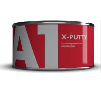 ШПАТЛЕВКА УНИВЕРСАЛЬНАЯ A1 X-PUTY 500 ГР