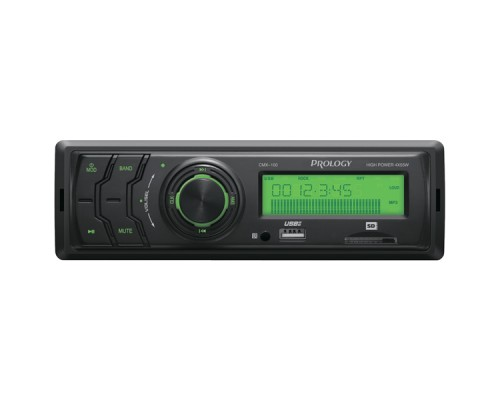 "ТЮНЕР CD+MP3 ""PROLOGY CMX-100"""