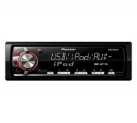 "ТЮНЕР CD+MP3 ""PIONEER MVH X460UI"""