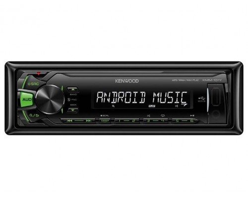 "ТЮНЕР CD+MP3 ""KENWOOD KMM-101GY"""