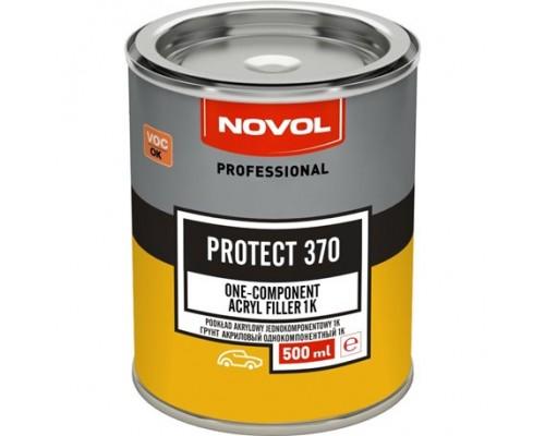 ГРУНТ NOVOL PROTECT 370 АКРИЛОВЫЙ ( 0.5 Л)