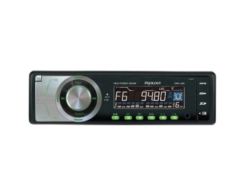 "ТЮНЕР CD+MP3 ""PROLOGY CMU-500"""